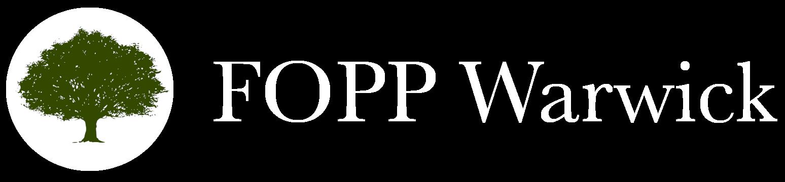FOPP Warwick